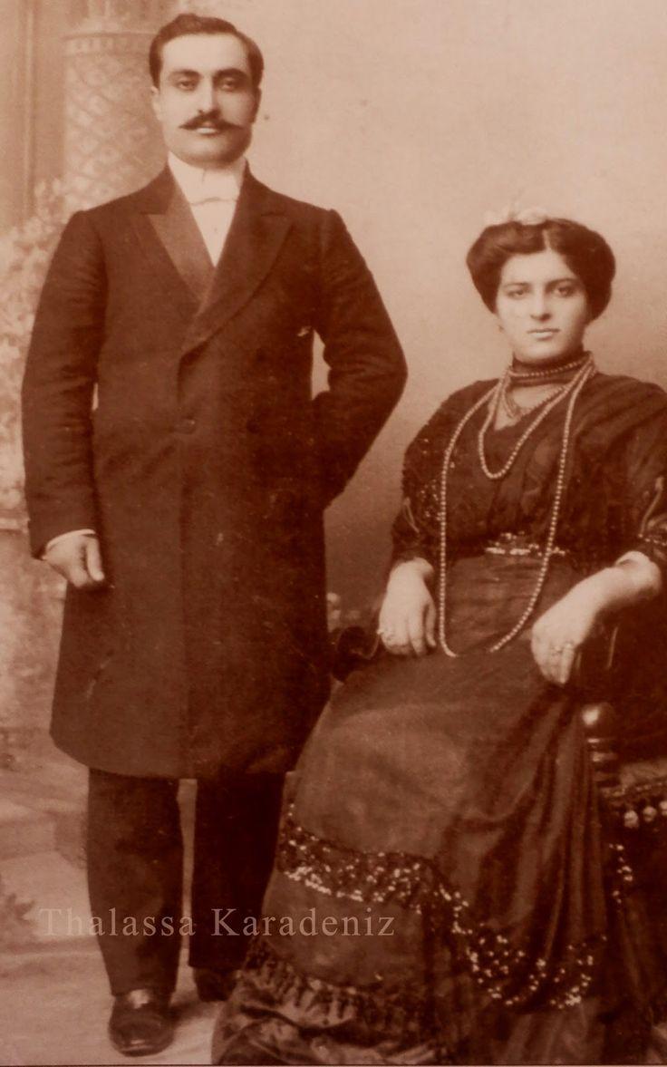 «'ς σην πατρίδαν»: Η ζωή στον Εύξεινο Πόντο πριν τον Ξεριζωμό.