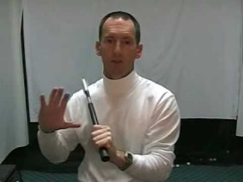 Flat Left Wrist Position in Backswing: Golf Lesson by Herman Williams, PGA Pro Raleigh NC