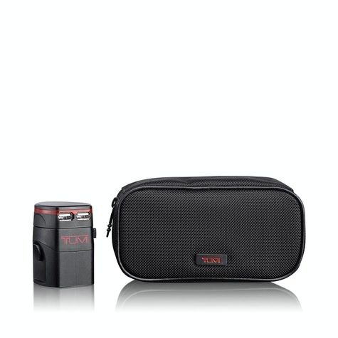 Tumi USB Cell Phone Charger Kit