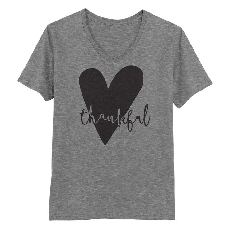 Thanksgiving Graphic Tees - 3 Styles! | Jane