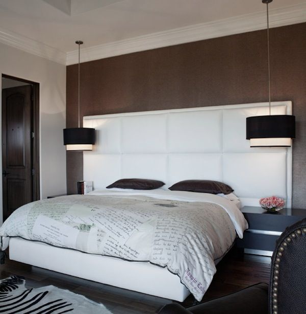 17 Best Ideas About Pendant Lighting Bedroom On Pinterest