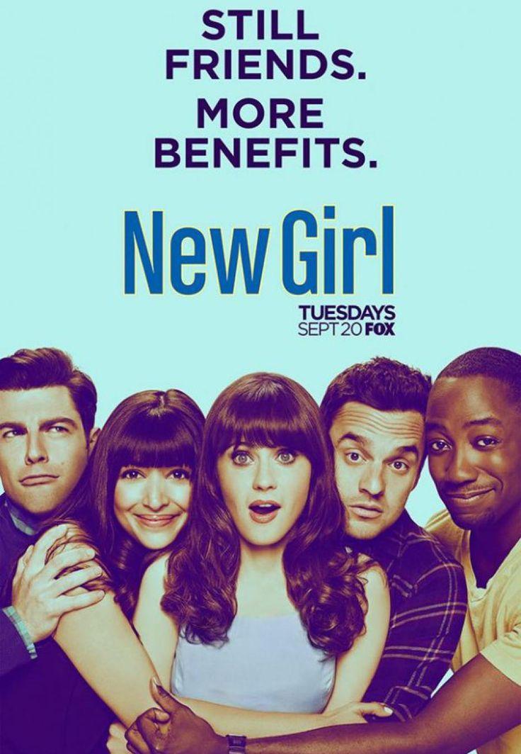 New Girl (Temporada 6) - Empezada el 11/9/2017