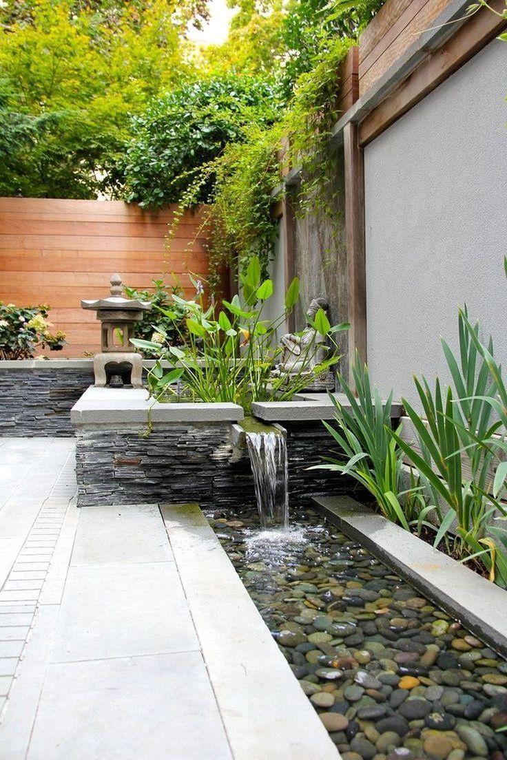 Awe-inspiring Backyard Japanese Garden Design Ideas # ...