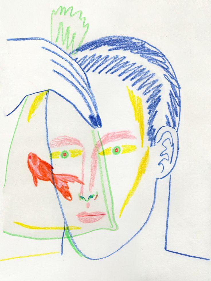 Artist of the Day: John Lisle