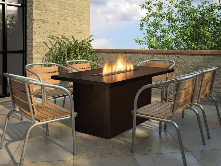 Best 25+ Outdoor Gas Fireplace Ideas On Pinterest | Diy Gas Fire Pit, Gas  Outdoor Fire Pit And Fire Table