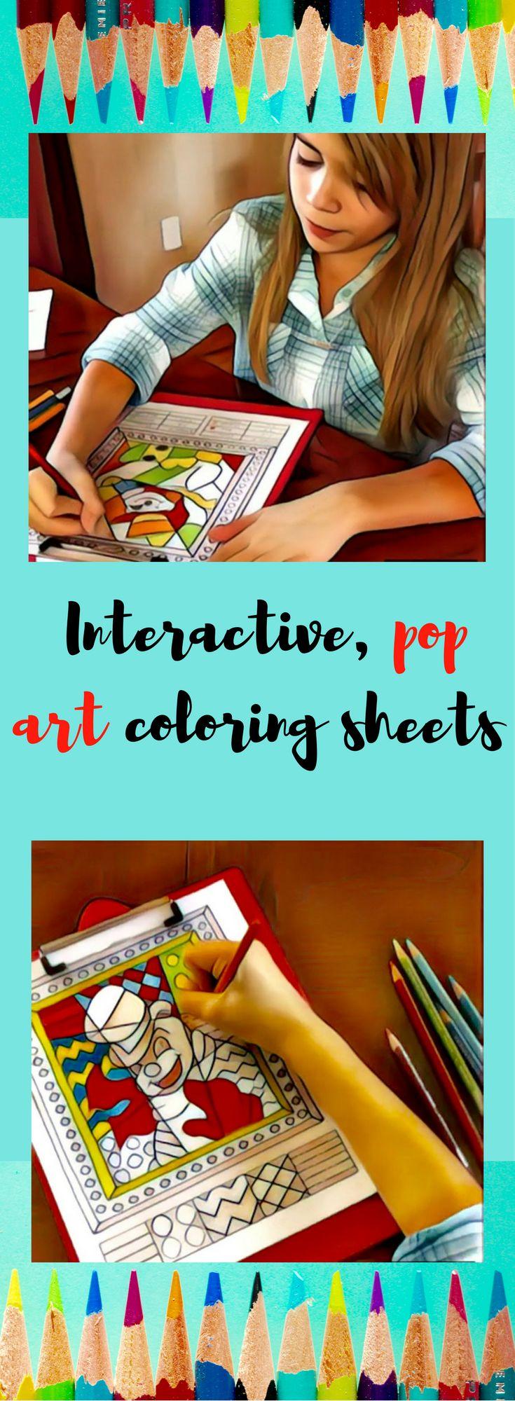 155 best Art Substitute Plans images on Pinterest   Art classroom ...