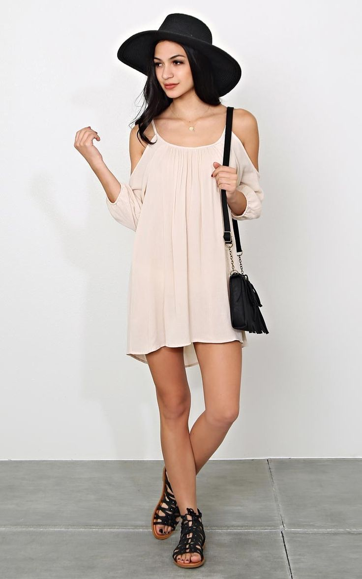 1000  images about Casual Dresses on Pinterest - Dress shops- Tube ...