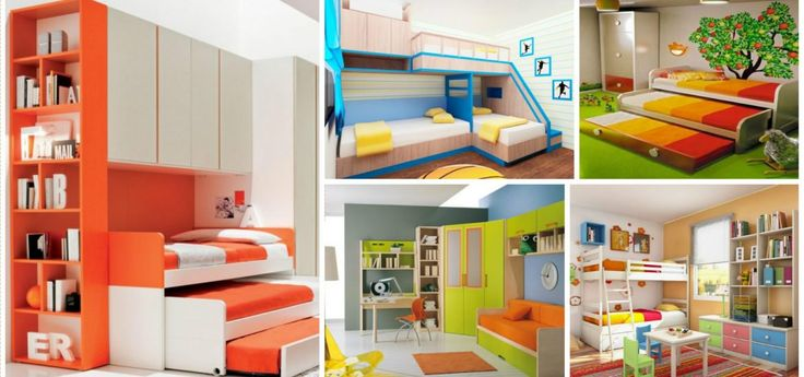 12 Awesome Kids Storage Bed That Will Make an Impression