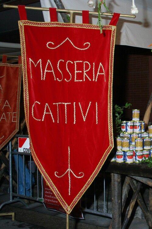Masseria Cattivi