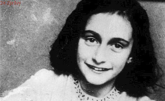 Netradiční opera zpracovává osud Anny Frankové