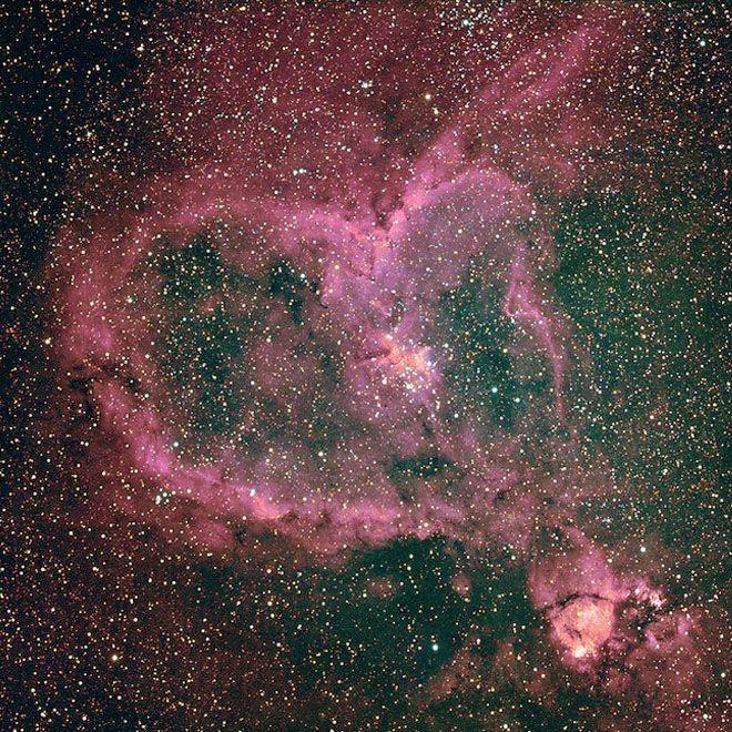 手机壳定制cheap bracelets Heart Nebula