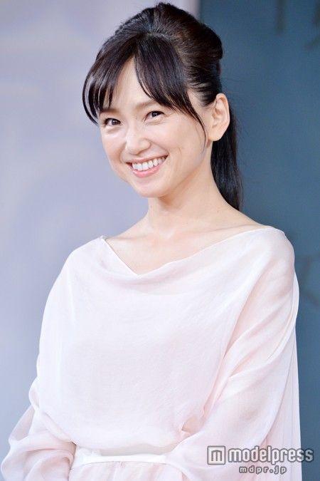 Hiromi Nagasaku (actress-Japan) 永作博美(女優)