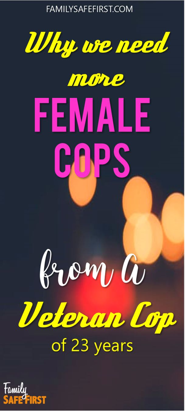 17 best ideas about becoming a cop police officer 5 reasons why we need more female cops