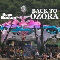 HugoBoston - BackToOzora - Dec - 05 - 2015 by Hugo Boston on SoundCloud