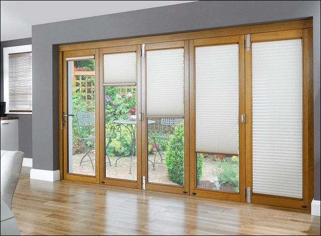 Best Blinds Or Shades For French Doors