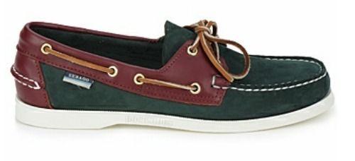 Chaussures bateau homme Sebago