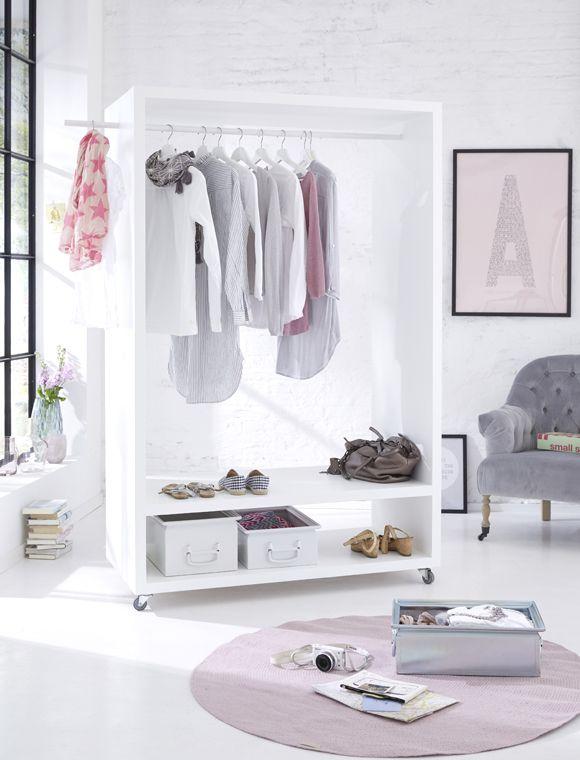 Kleine Raume Einrichten Tipps Fur Mehr Stauraum Cosy Corners