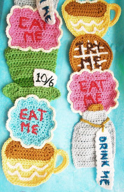 Eat Me 1 by TWiNKiE CHAN.  I was looking for a CUP design should have known Twinkie had it,  I must download her book.