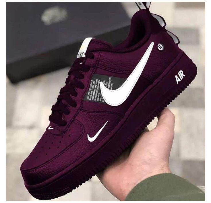 sneakers men fashion in 2021 | Sneakers men fashion, Nike air ...