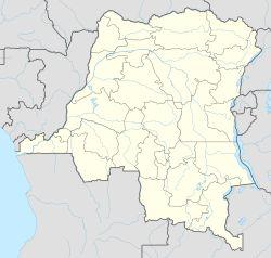 Goma (Demokratische Republik Kongo)
