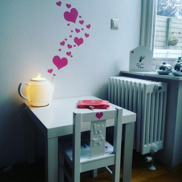 Ideeu00ebn en Design kinderkamer vinyl : 1000+ images about Kinderkamer ...