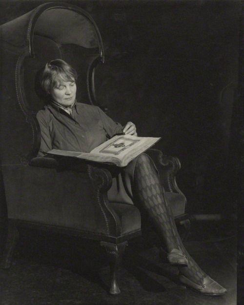 Iris Murdoch, 1967