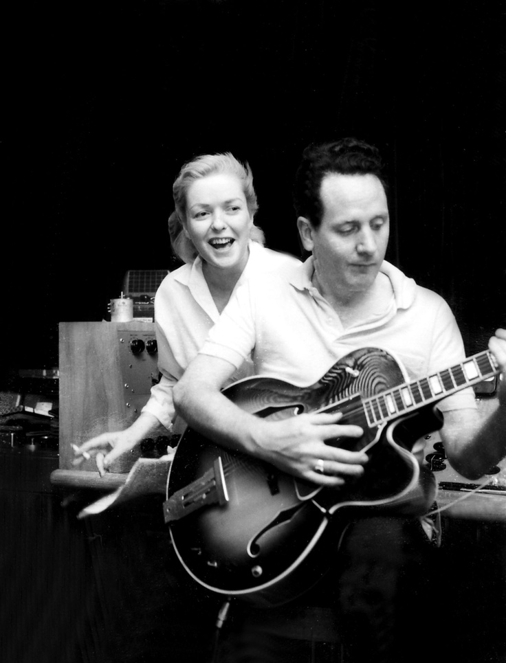17 best images about les paul and mary ford on pinterest around the worlds. Cars Review. Best American Auto & Cars Review
