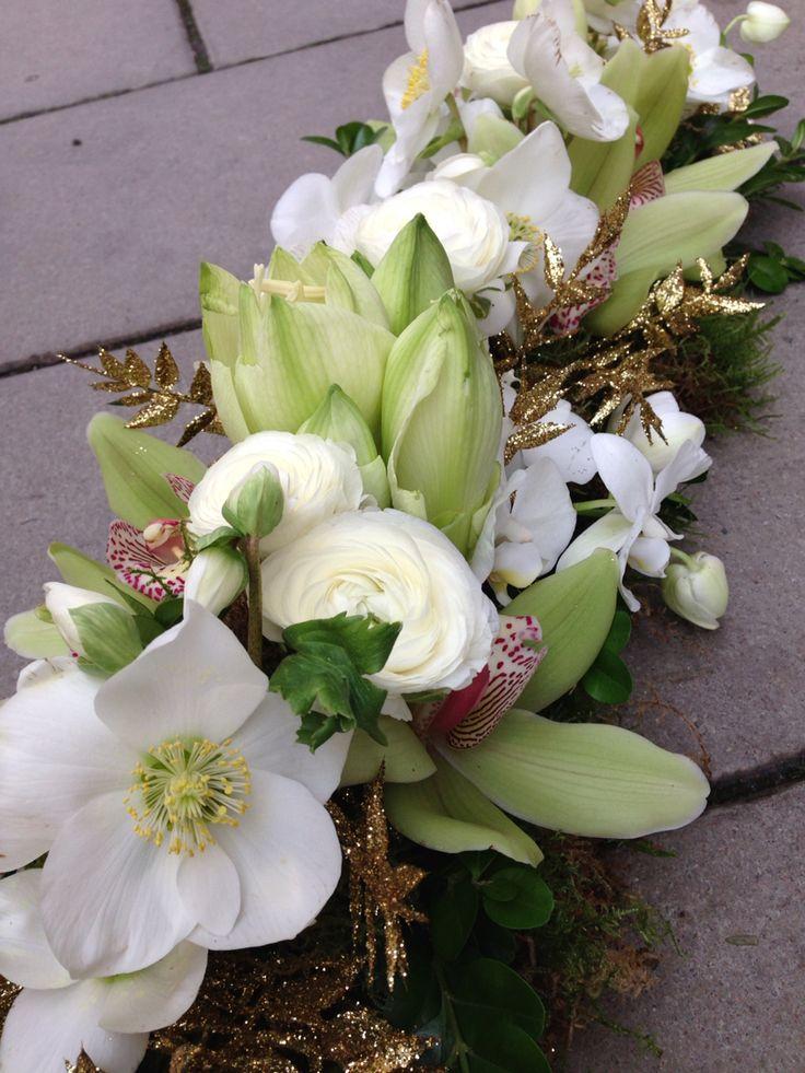 #arrangemang #bordsdekoration #bröllop