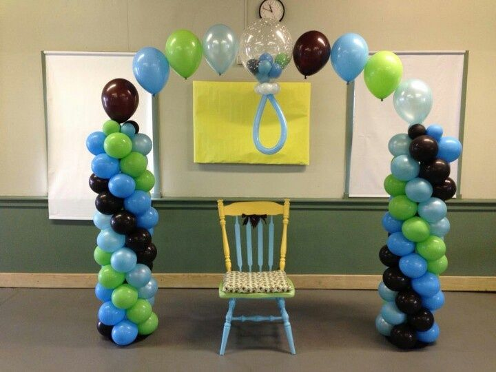 best baby shower decoration images on   baby shower, Baby shower