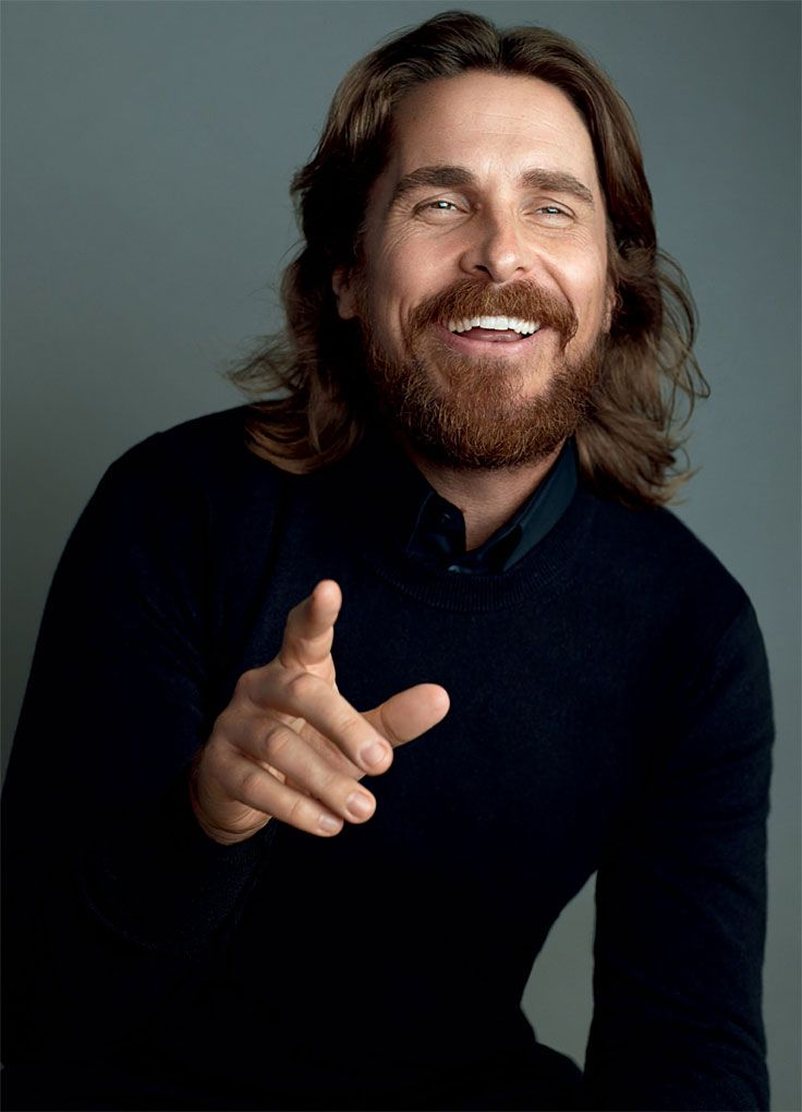 17 Best images about O... Christian Bale