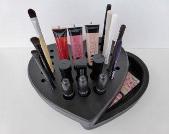 Maquillage de encimera-Rangement de por CraftersCalendar en Etsy