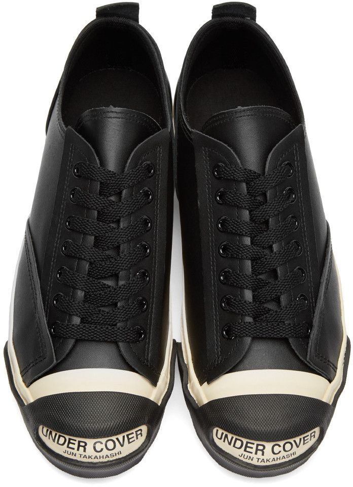 Undercover - Black Jack Perry Edition Sneakers