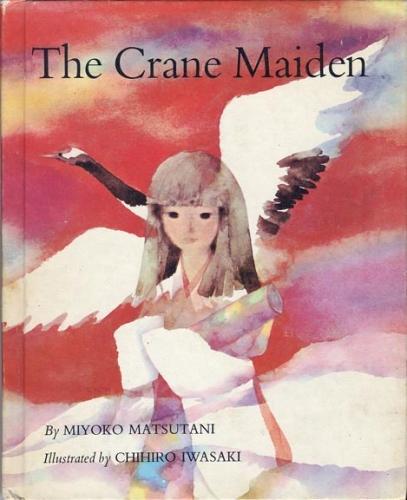 Chihiro Iwasaki - The Cran Maiden