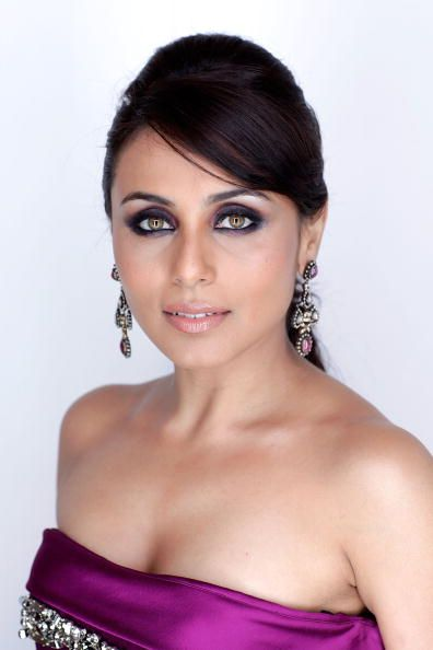 Rani Mukerji Pictures and Photos | Getty Images