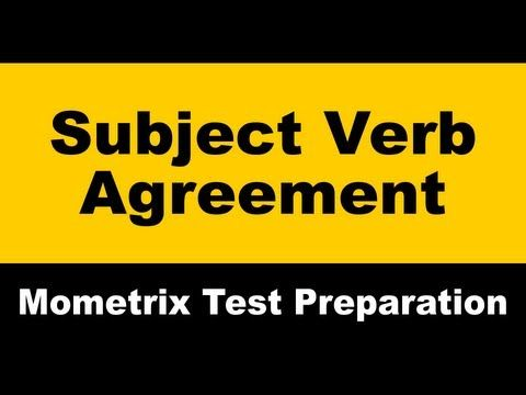 16 best subject verb agreement images on pinterest subject verb be prepared for your test by understanding how to make your subject and verb agree and why it is essential in order for your writing to make sense platinumwayz