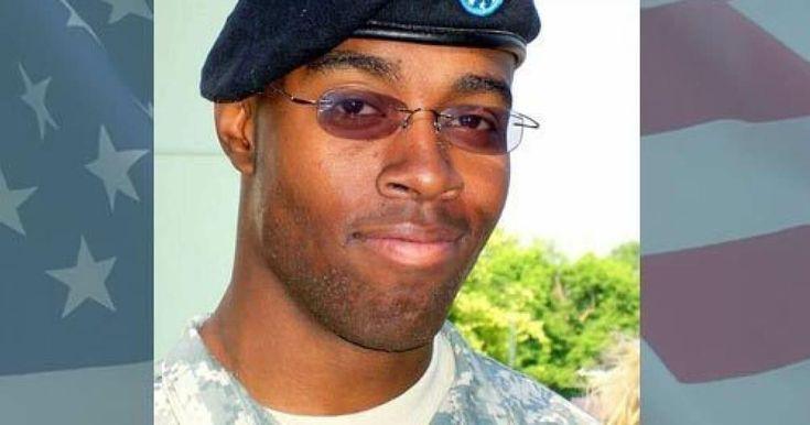 Good news us war hero army sgt derrick miller to be