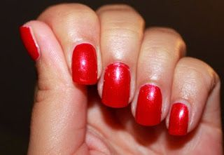 Vougelisha : Zdobienie paznokci