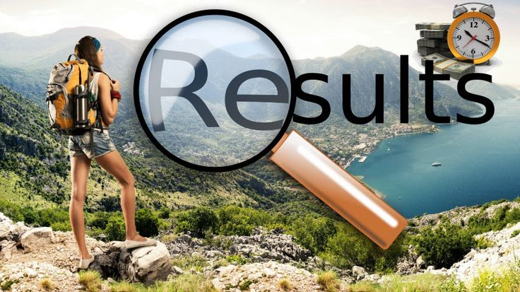 People often say they want results. That's fair enough but how much do they really want it? How can you make it happen as fast as possible?