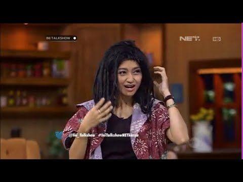 Abdur dan 2 Host ini, paling tahu bagaimana cara membuat saya bahagia :)) FULL Ini Talkshow 8 November Deasy Novianti, Abdur Arsyad, Yoyong