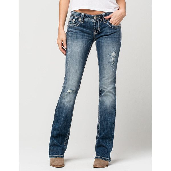 Best 25+ Womenu0026#39;s bootcut jeans ideas on Pinterest | miss ...
