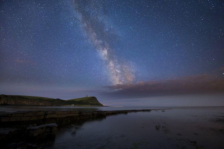 Dorset Landscape Astrophotographer