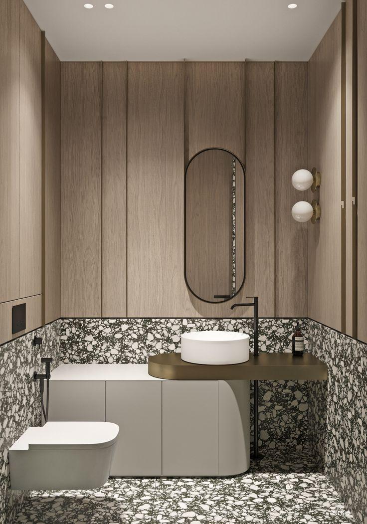 Luxury Home Interior Bathroom Wall Decor Kohls Bathroom Decor Designs Bathroom Decor Sims 4 Cc In 2020 Bathroom Interior Design Toilet Design Modern Interior Design