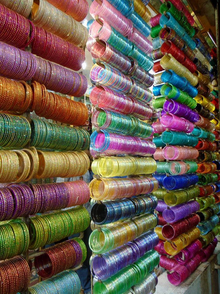 Bangle haven - Bazaar in Hyderabad