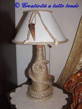 Lampade di Mare