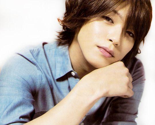 Such a cutie facial ☺ // Hey! Say! JUMP - Takaki Yuya