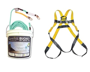 Available at http://buymbs.com: Qual-Craft Bucket of Safe-Tie