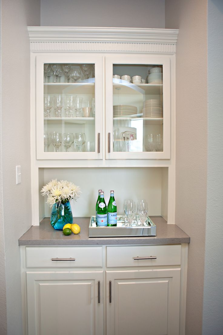 Inspiration to get rid of clutter on the counter and cabinet room kitchen pantry - Kitchen storage ideas probably arent aware ...