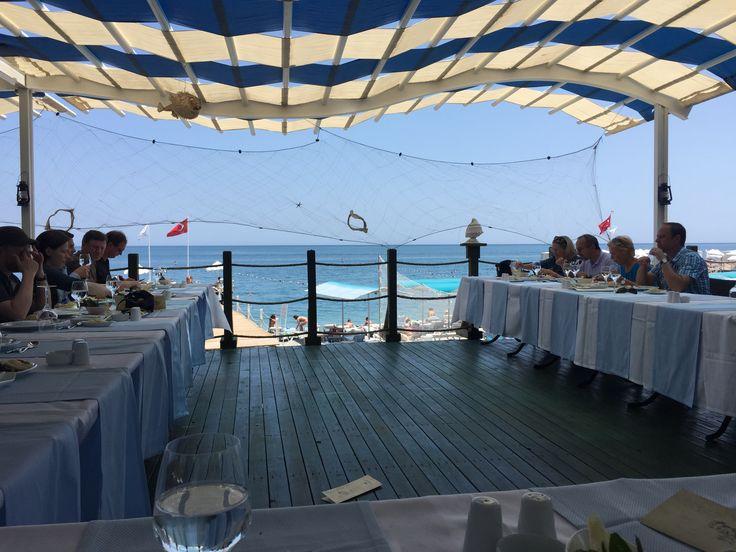 #crystal #water #world #Antalya #aquapark #iaapa #iaapaeurope #springforum #lunch #fun #waterpark #day #polinwaterparks #crystalwaterworld