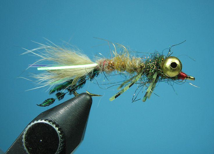 64 best carp fly tyes images on pinterest carp flies for Carp fly fishing