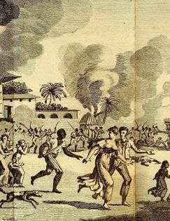 causes of the haitian revolution Haiti - the haitian revolution: the revolution was actually a series of conflicts during the period 1791–1804 that involved shifting alliances of haitian slaves.